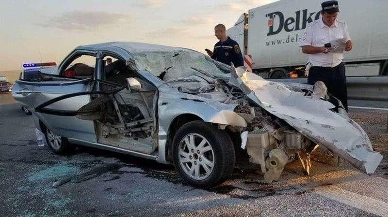 Количество ДТП в России выросло. В чём причины аварий?