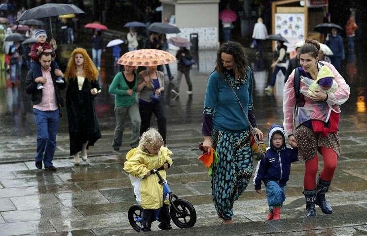 Подготовительные отделения для обучения молодых матерей откроются в 51 вузе России