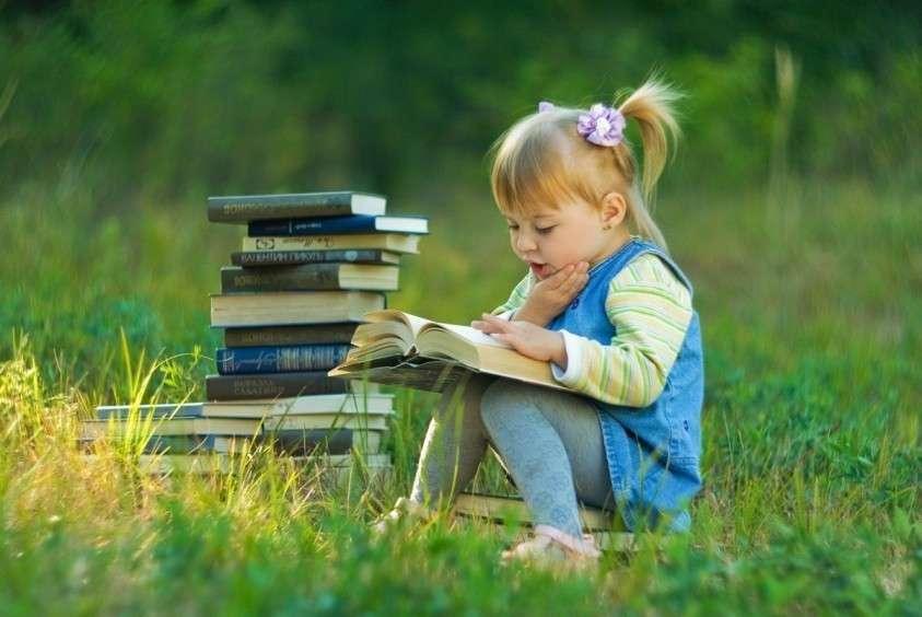 Важность чтения книг. 10 причин, которые помогут изменить ваши установки