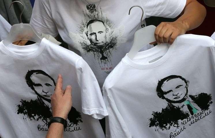 Дмитрий Песков: Путин не одобряет использования его имени в коммерческих целях