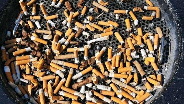 Российская власть начинает бороться с курением: утверждена антитабачная концепция до 2035 года