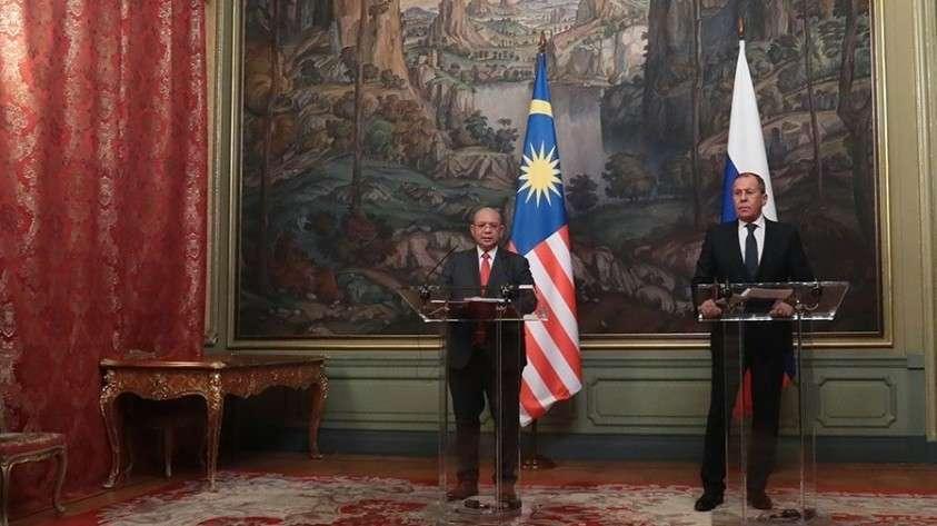 Как Россия и Малайзия добиваются правды в деле о сбитом Боинге MH17 над Донбассом