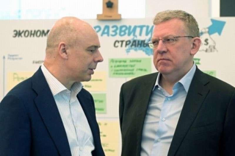 Холодный душ для силуановых и кудриных: амбициозная приватизация госкомпаний в России отменяется