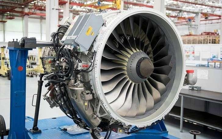 Технодинамика начала разработку системы управления двигателем ПД-35