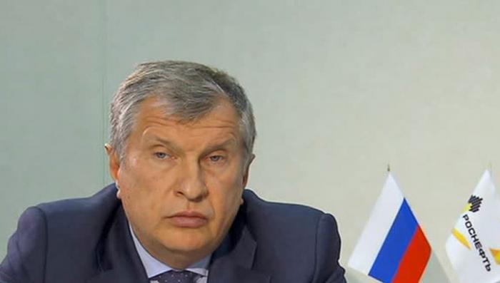 Сечин: ни Роснефть, ни Тимченко не замешаны в преступлениях