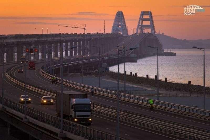 Крым начал процедуру созыва трибунала по провокации в Керченском проливе