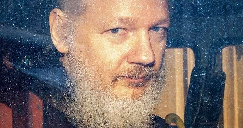 Джулиан Ассанж может скончаться в тюрьме как Слободан Милошевич