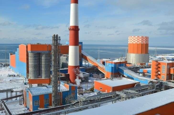 Русгидро ввела в эксплуатацию Сахалинскую ГРЭС-2