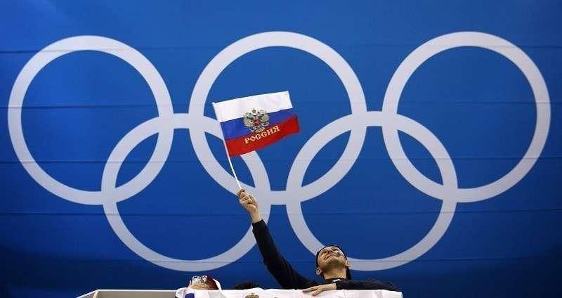 Россияне на Олимпиаду-2020 поедут но без флага и гимна, опять