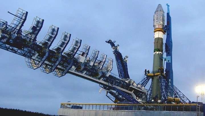 На орбиту успешно выведен русский спутник-убийца