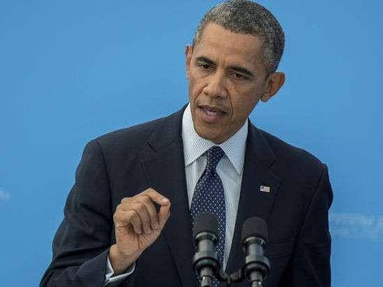 Обама в Гааге: полчаса демократического трёпа