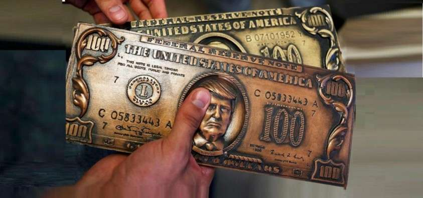 Год падения доллара 2020: американской валюте предсказали обвал
