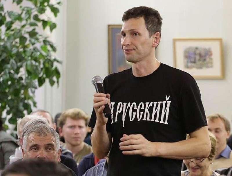 Выступлением Юшкова против однополых браков и мигрантов в Европе занялся Следственный комитет
