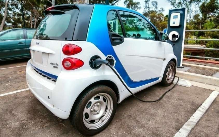 Почему электромобили являются тупиковой ветвью развития, а безплатная энергия – это очень дорого!