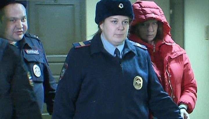 Замглавы Росалкогольрегулирования Ирина Голосная моментально освобождена, дело прекращено