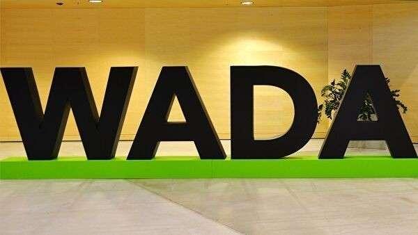 Аббревиатура WADA