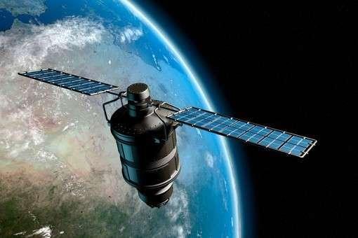 В 2017 году российская орбитальная группировка пополнится двумя радиолокационными спутниками
