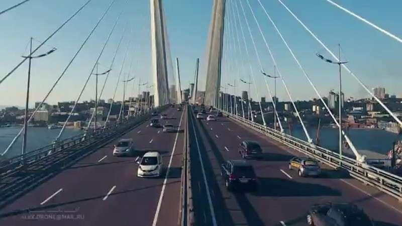 Владивосток получил официальный статус столицы Приморья