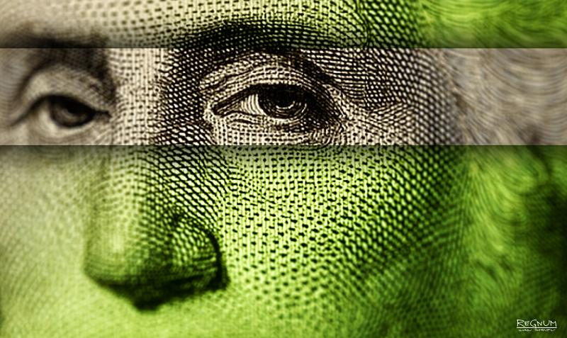 Зачем чёрная аристократия ЕС забирает сотни миллиардов долларов из США?