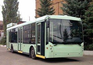 Аккумуляторы «Лиотех» позволяют троллейбусам двигаться автономно на расстояния до 50км