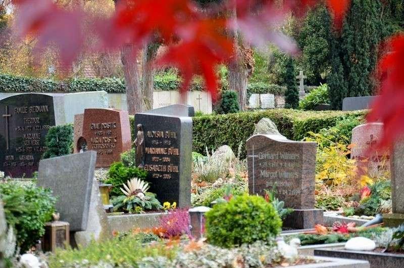 Почему современные покойники совсем не разлагаются