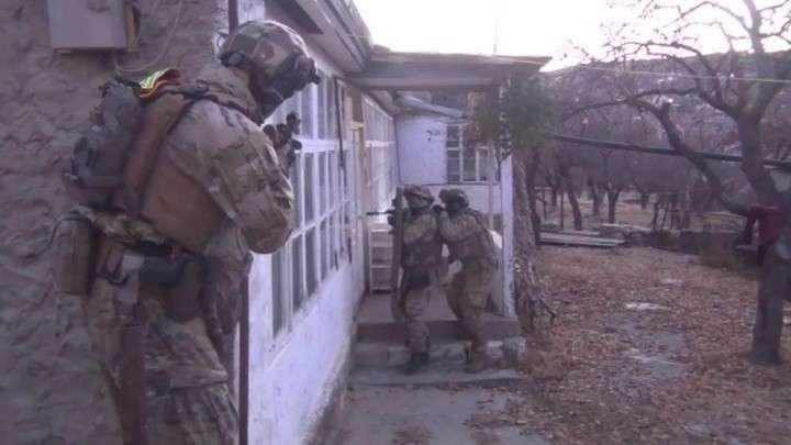 ФСБ ликвидировало одну из самых жестоких и больших дагестанских банд