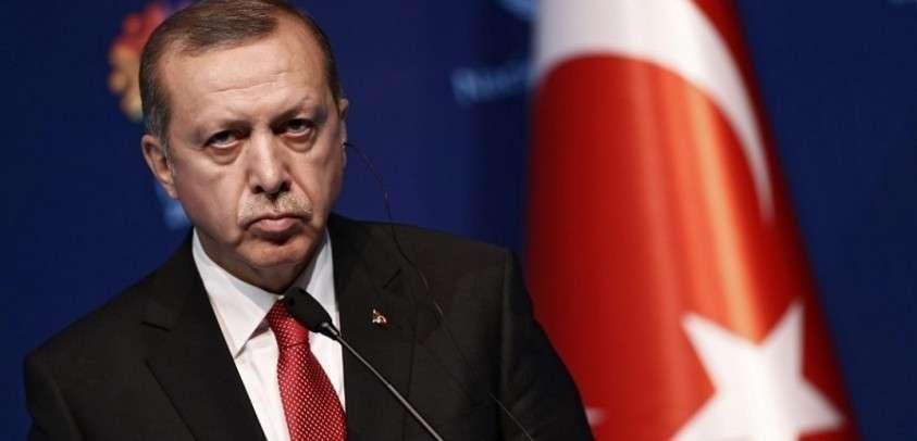 Турция из-за отношений с Россией начала новый конфликт с НАТО