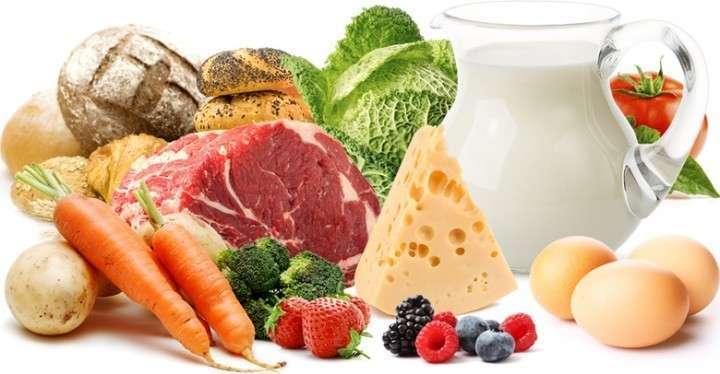 Медведев: продукты питания для российского рынка должны производиться на территории РФ