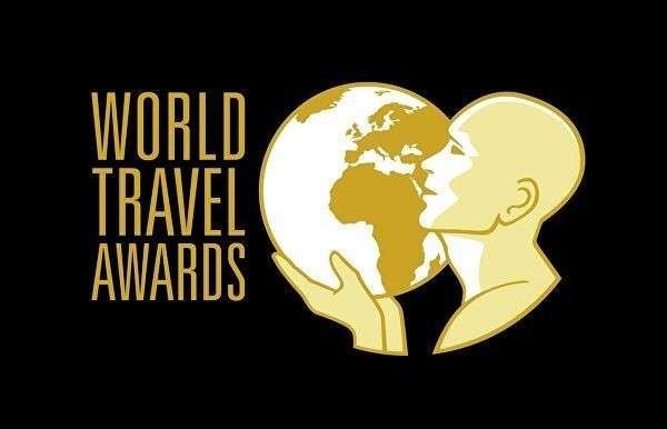 Логотип World Travel Awards