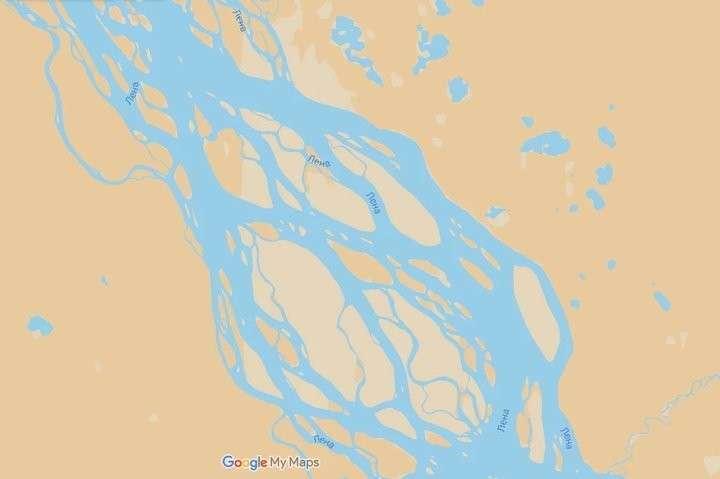 Почему в России хвалятся 3-километровым мостом Якутска, если Китай строит мосты по 160 км?