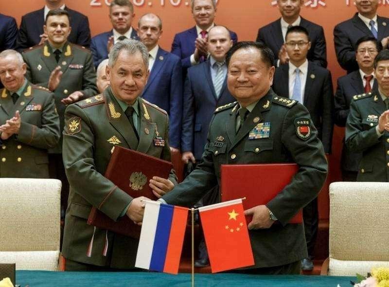Китай, Турцию и Россию назвали
