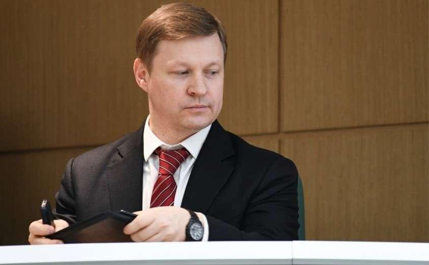 Миллиардеры из российского списка Forbes предложили Минфину проекты на 70 трлн. руб