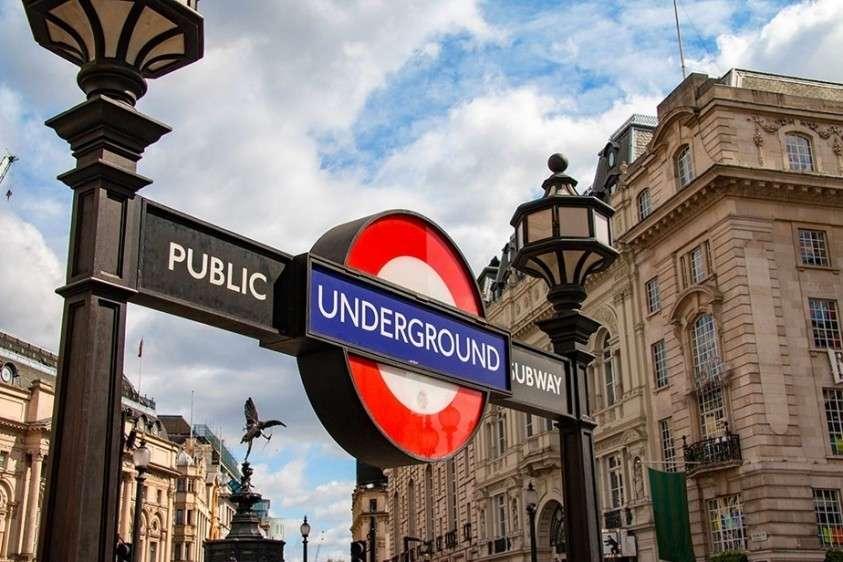 Хотите как в Европе? Воздух в лондонском метро признали самым загрязнённым в мире
