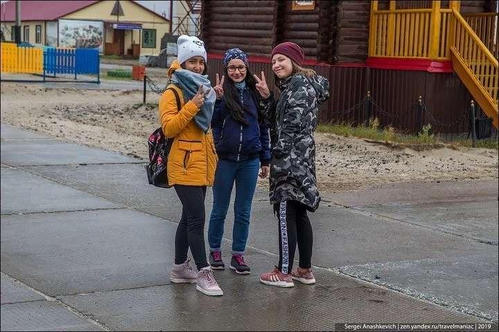 Увидел, каким может быть поселок в российской глубинке, если не распиливать деньги