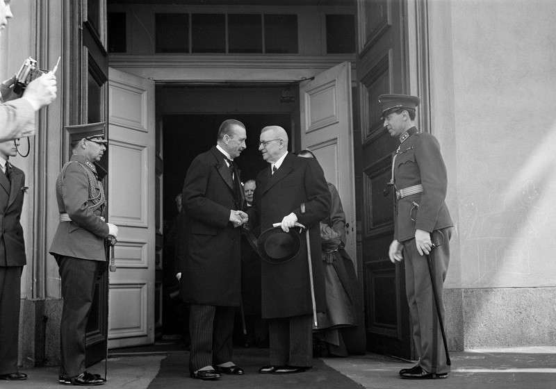 Годовщина Русско-Финской войны. Почему сорвались секретные антивоенные переговоры?