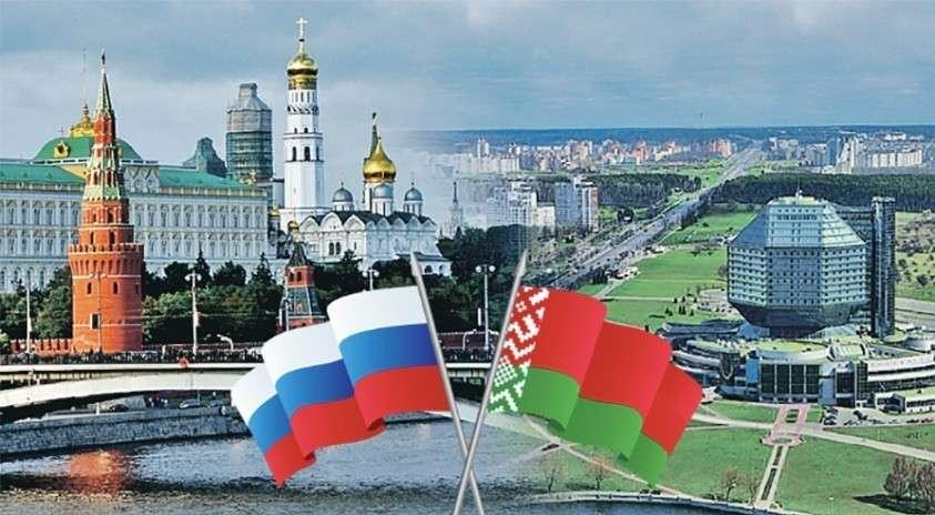 Россия и Беларусь договорились о создании единого Союзного парламента и правительства