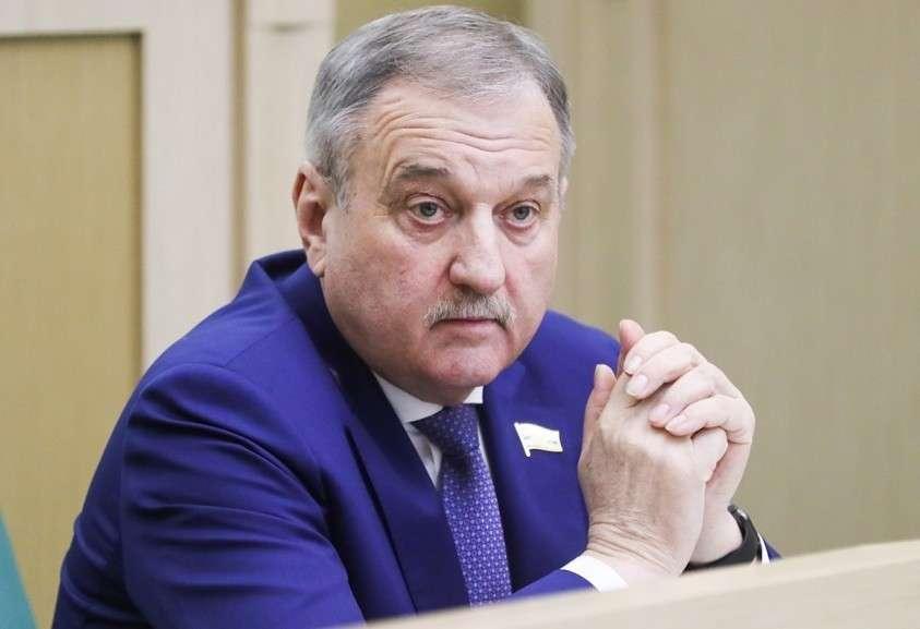 Бывший мэр Кирова Владимир Быков отправлен под домашний арест
