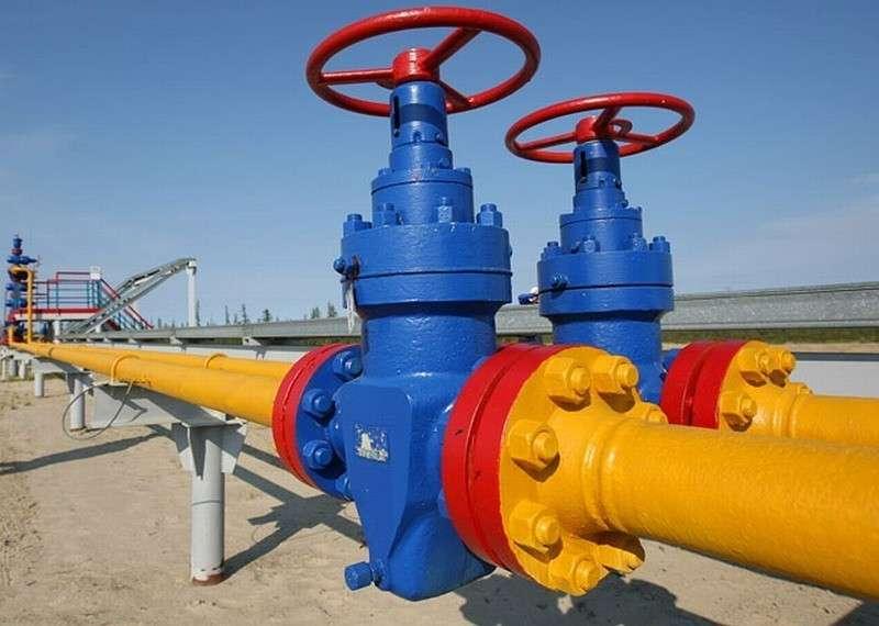 Газпром и Европа: пока толстый сохнет, худой сдохнет