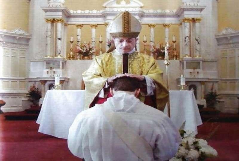 В высших кругах Католической церкви уже давно существует гей-лобби