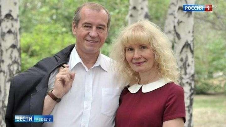 Пока Тулун тонул, губернатор Девченко с женой купались в овациях