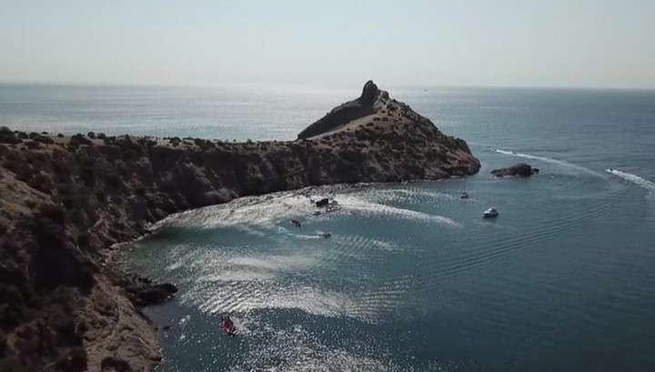 Зимний отдых в Крыму устанавливает новый туристический рекорд