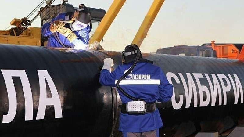 В чём «Сила Сибири»: Россия и Китай запускают новый газопровод