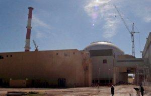 Иран и Россия подписали пакет соглашений на строительство 8 энергоблоков АЭС