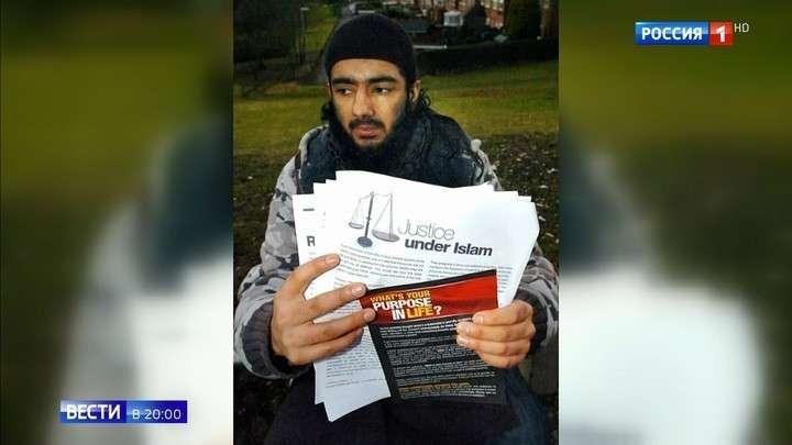 Лондонского террориста спецслужбы знали давно: почему его освободили досрочно?