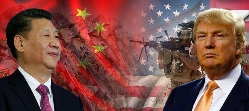 Санкции Китая против США в точности повторили санкции России против иноагентов