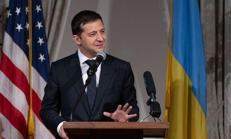 Украина отравила Америку вирусом разжижения мозгов