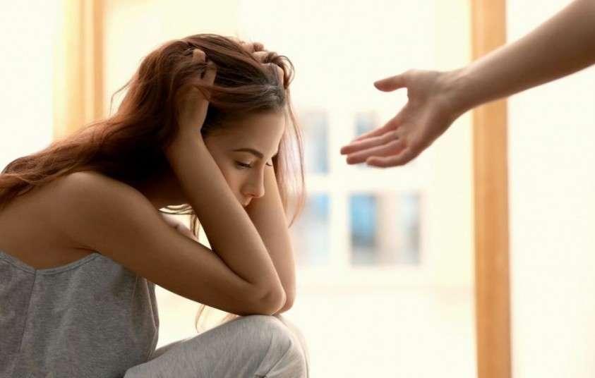 Курение не успокаивает, а приводит к развитию депрессии, шизофрении и другим болезням!