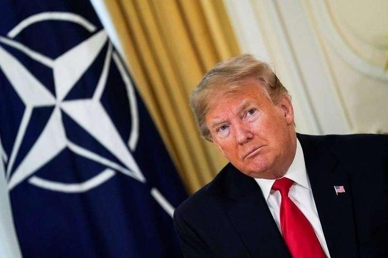 Саммит НАТО закончился грызнёй и оскорблениями в адрес Трампа