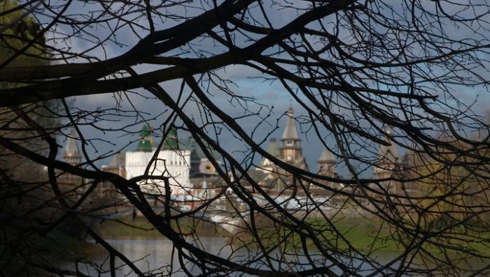 Московский НПЗ отрицает свою причастность к отравлению воздуха в столице