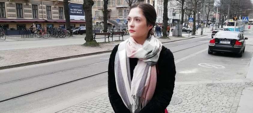 Анти-Грета, или почему в мире не хотят слышать про Изабеллу Нильссон Ярванди